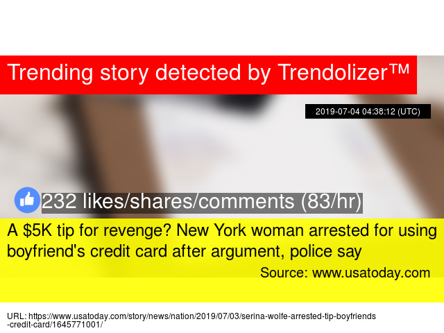 New York Post   He attacked his girlfriend in the couple&